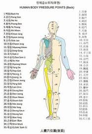 Image Result For Pressure Points To Knock Someone Out