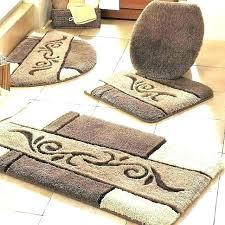 brown bathroom rugs brown bathroom rugs brown bath rugs round bathroom rug sets one direction set brown bathroom rugs