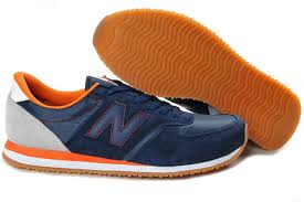 new balance shoes for men. new balance u420 men\u0027s classic shoes blue orange, cheap shoes,new for men
