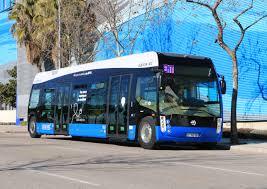 APTIS - the first real low-floor bus - Urban Transport Magazine