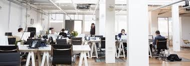 office building interior busy. Exellent Office A Busy Workspace To Office Building Interior Busy Y