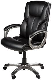 basics high back executive office chairs