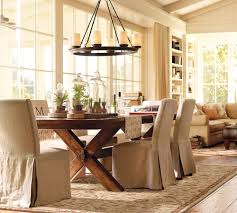 brown dining room chair covers