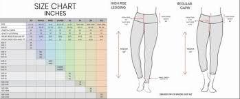 Size Chart - 90 <b>Degree</b> by Reflex Sizing Information