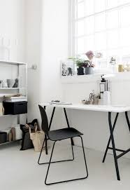 home office trends. image via the design chaser 12 home office trends l