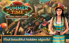 Download and play hidden object games. Amazon Com Hidden Objects Summer Time Appstore For Android
