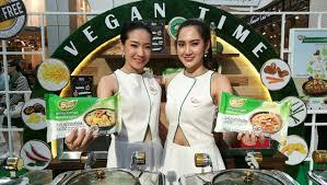 "CPF ชูอาหารแบรนด์ใหม่ ""Smart Meal"" เอาใจคนรักสุขภาพ  ส่งอาหารมังสวิรัติประเดิมตลาด"