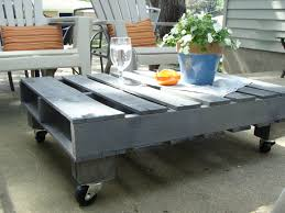 wood pallet coffee table the best 20 diy pallet coffee table projects for your living room