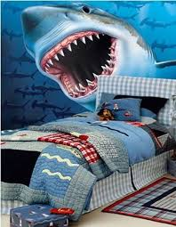 Marvelous Shark+Bedroom | Shark Bedroom Theme Decor Ideas For Kids Shark Bedroom Theme