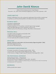Should I Put References On My Resume Reference List Template For