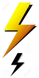 icon lighting. Unique Lighting Lighting Bolt Electricity Icon Stock Vector  64863369 To Icon