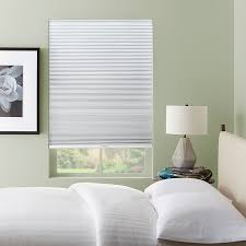 bedroom window treatments. Brilliant Bedroom Get A Great Nights Sleep With 38 Inch Double Cell Blackout Shades Inside Bedroom Window Treatments E