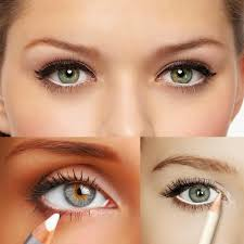applying make up to small eyes can be a tricky task you know you want to make your eyes pop and look as big as possible but where do you start