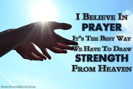 Prayer Quotes For Strength Best Health Prayers Quotes