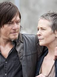 the walking dead unled daryl and