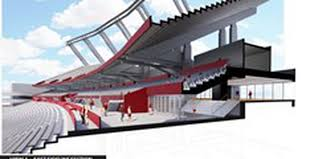 Williams Brice Stadium Seating Chart Uofsc Board Of Trustees Approve 22 5 Million Project To