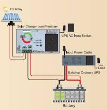 solar prioritizer wiring diagram jpg Solar Wiring Diagram Batteries technical specs and wiring diagram solar wiring diagram batteries