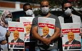 Rights Group Files Complaint Again Saudi Crown Prince In Khashoggi Killing