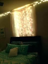 lighting for bedrooms. Lights Bedrooms String Lighting For Dorm Bedroom Decor Maybe