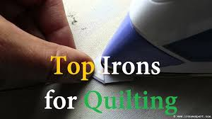 Best Rated Quilting Steam Irons for Sewers 2017 - Buy the Best Only! & quilting-steam-iron Adamdwight.com