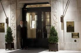 Upper East Side Luxury Hotel Photos | NYC Hotel Pictures | The Surrey