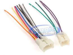 american international twh 950 (twh950) wire harness to connect American International Wiring Harness product name american international twh 950 american international gwh404 radio wiring harness