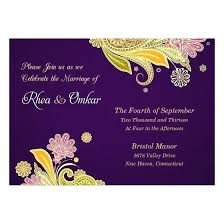 Invitations Card Maker Electronic Invitation Cards Wedding Invitation Wedding Invitation Bf