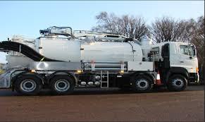 Hydro Excavator Truck Premium Hydro Excavation Trucks For Sale Frontline Machinery