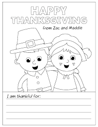happy thanksgiving printable coloring pages page free sheets printa