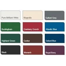 Dulux Weathershield Colours Gloss 750ml