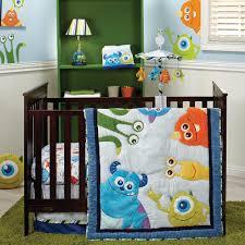 baby nursery amazing boy sets design bedding monsters