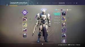 Destiny 2 How I Got 600 Light Level Fast Level Up Quick
