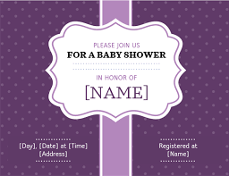 Office Baby Shower Invite Baby Shower Invitation