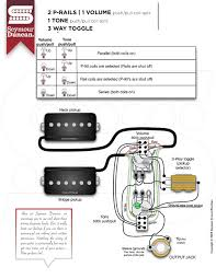 the p rails wiring bible, part 3 seymour duncan On Off On Toggle Switch Wiring Diagram the p rails wiring bible, part 3