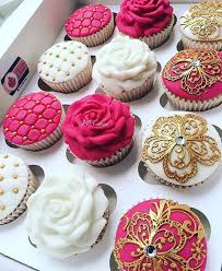 Pin By Sanjana Rao On Diy Cupcake Cakes Cupcakes Cake
