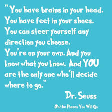 Dr Seuss Quotes About Happiness Enchanting Lessons On Happiness From Dr Seuss Mari White