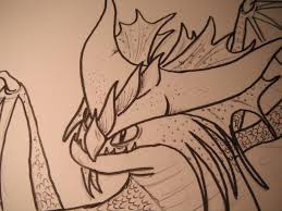 Small Picture Valkas dragon Cloudjumper HTTYD2 The Fast Pencil