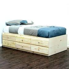 xlong twin bed skirt skirts navy blue xl 36 inch drop