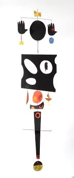 Hanging in the balance: Ivan Barnett's mobile sculptures | Gallery Openings  | santafenewmexican.com