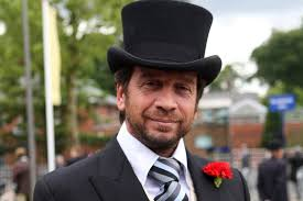 Nick Knowles Song In Charts Nick Knowles Vows To Donate Royalties From Chart Topping