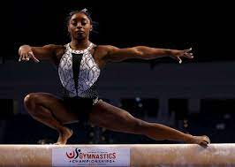 Simone Biles is the one reason why we ...