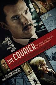 The Courier (2020) Bengali Dubbed (Voice Over) HDCAM 720p [Full Movie] 1XBET