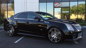 Cadillac CTS-V 2nd Gen - Exhaust / Cold Air Intake | aFe POWER