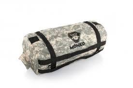 Купить <b>SANDBAG</b> (<b>сэндбэг</b>) MONKO из военной ткани Cordura ...