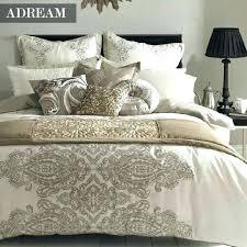 oversized king duvet cover king duvet cover bedding set duvet cover set style cream home textiles