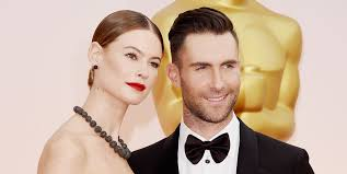 Here's the story of how they met, plus everything adam levine and wife behati prinsloo's love story is as modern as it gets. Who Is Adam Levine S Wife Behati Prinsloo Their Love Story
