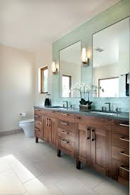 Dark bathroom vanity Marble Dark Bathroom Vanities Dark Bathroom Vanity Bathroom Transitional With Bathroom Mirror Beige Tile Image By Hunter Dark Bathroom Vanities Home And Bathroom Dark Bathroom Vanities Dark Brown Bathroom Vanity Mirror Home And