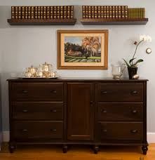 How To Decorate A Dining Room Buffet Table  Ktvbus - Buffet table dining room