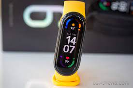 Xiaomi Mi Smart Band 6 review