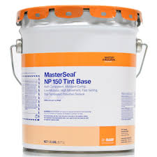 Basf Masterseal Np 150 Tint Base High Performance Low